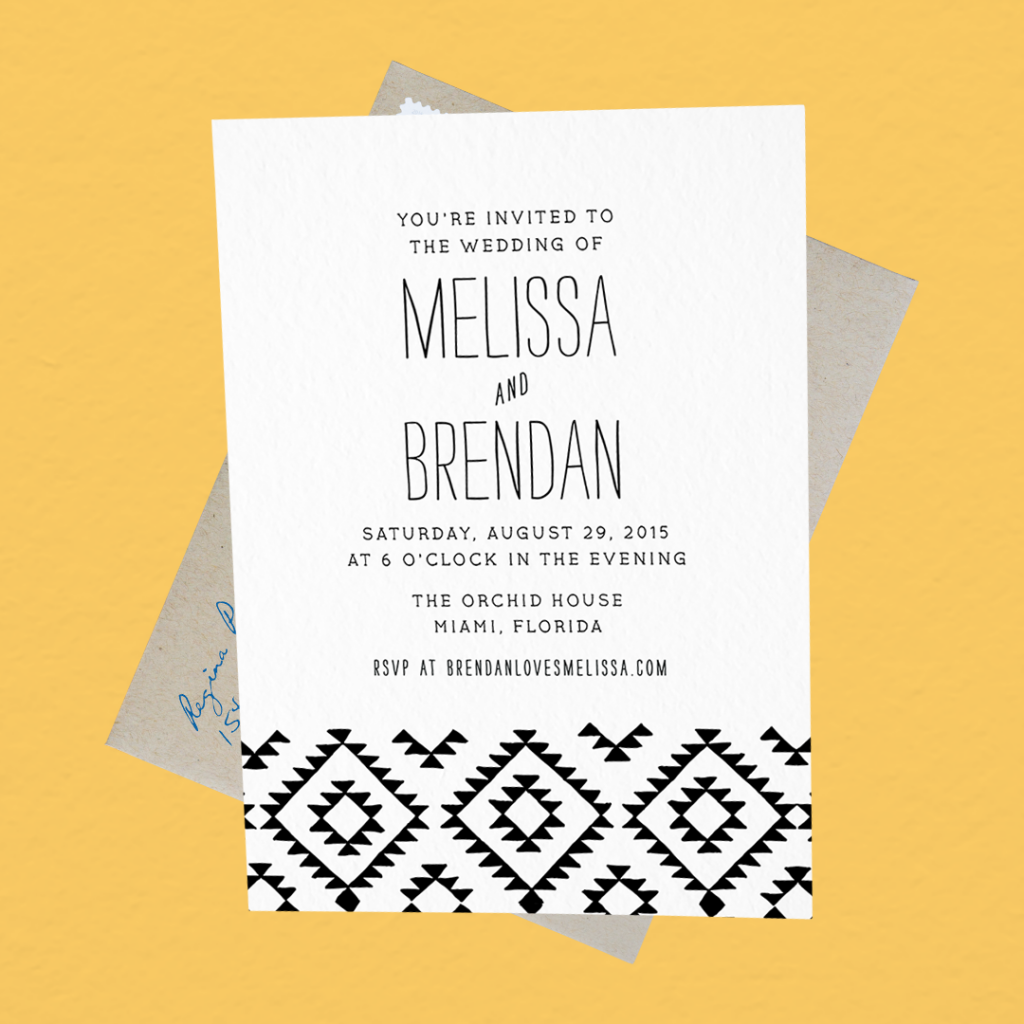 How to address formal wedding invitations weddinginvite2 monicamarmolfo Image collections