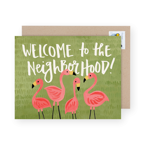 welcome-to-the-neighborhood-card