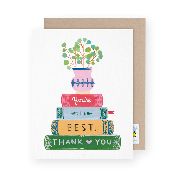 cute-youre-the-best-card