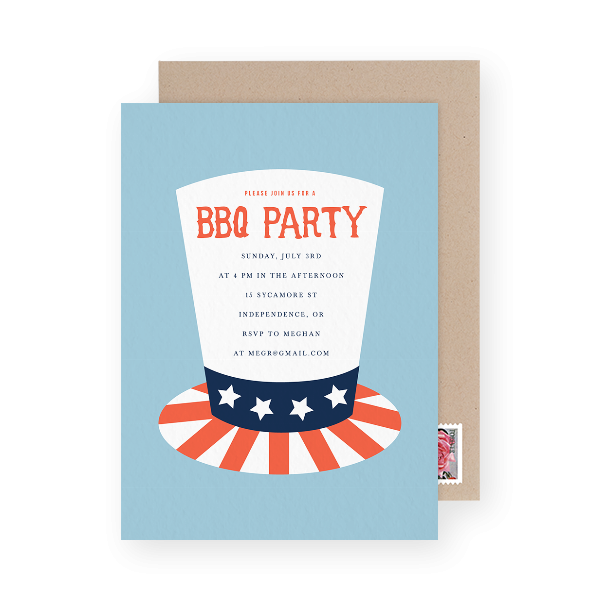 bbq-party-invitation