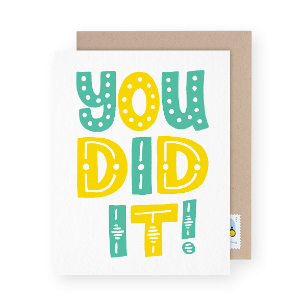 you-did-it-greeting-card