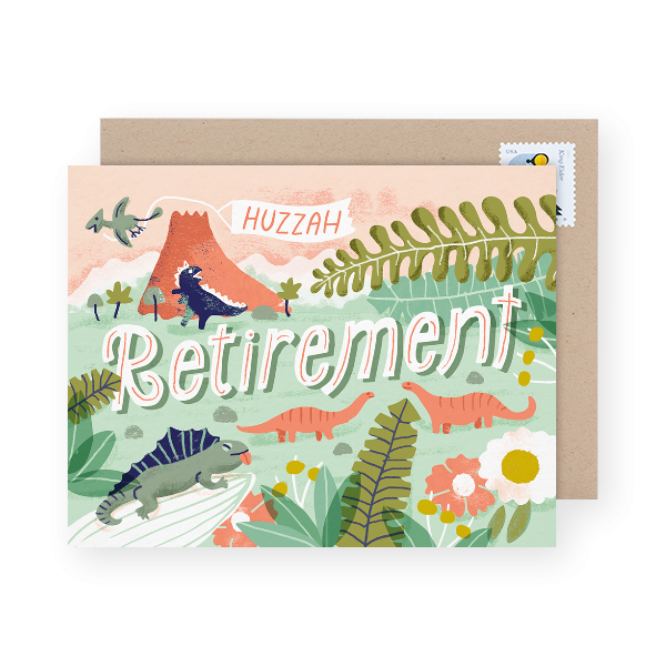 retirement-greeting-card