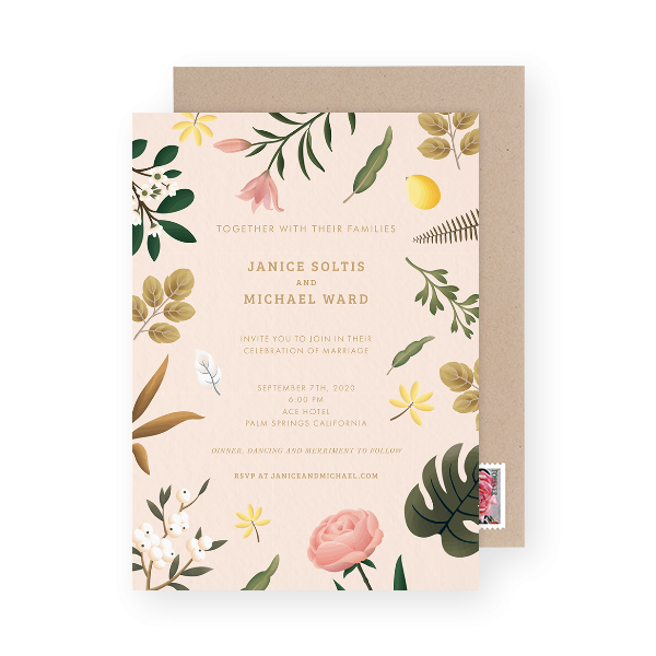 When Do You Send Invitations For Wedding: When To Send Save The Dates & Other Timely Mail