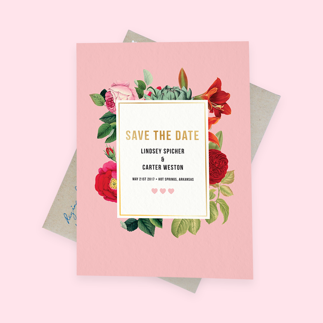 wedding dos and don ts for your invites save the dates