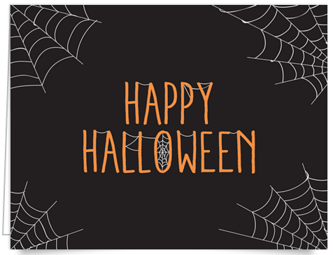 spider-web-halloween-card