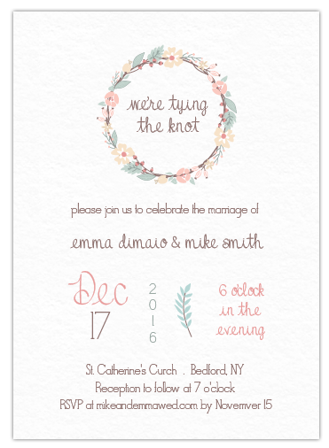 feminine-floral-wreath-wedding-invite
