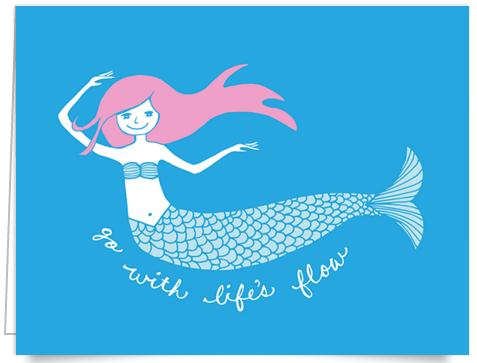 mermaid-card