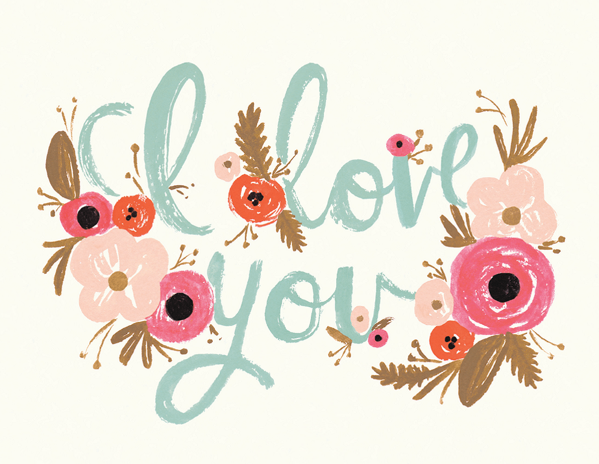 beautiful-rifle-paper-i-love-you-card