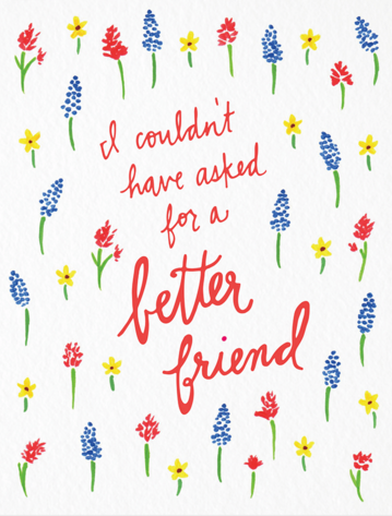 betterfriend