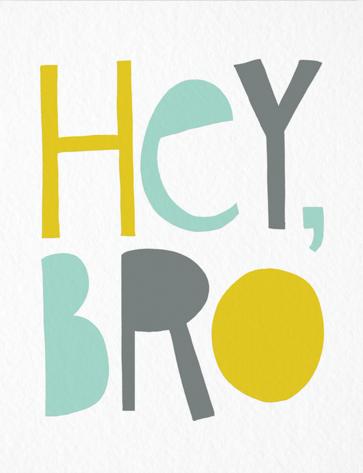 heybro