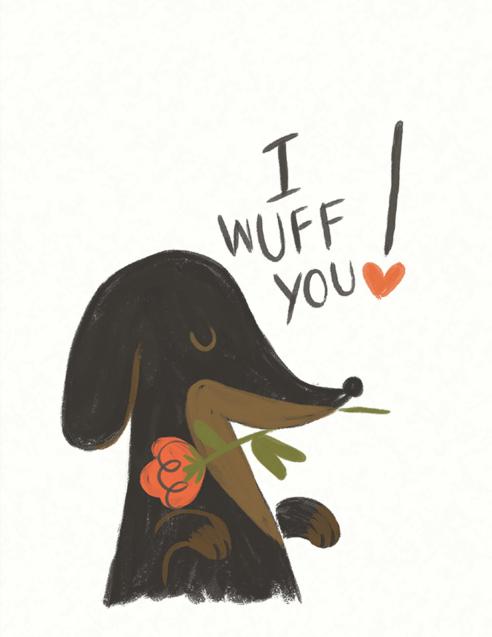 wuffyou
