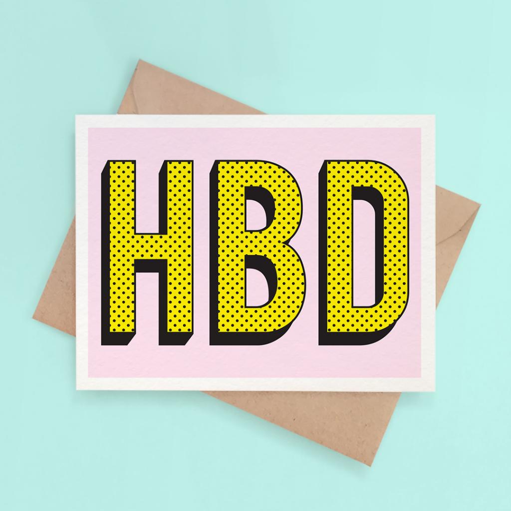 HBD_card