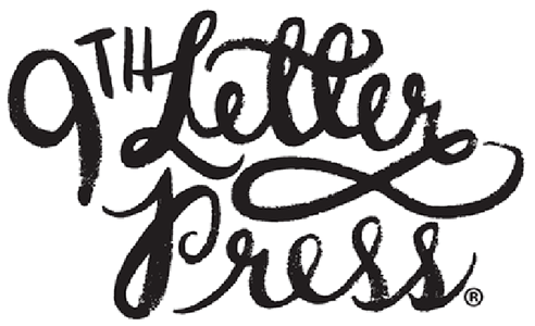 NINTHLETTERPRESSLOGO