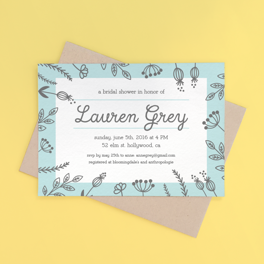 mint-bridal-shower-invite