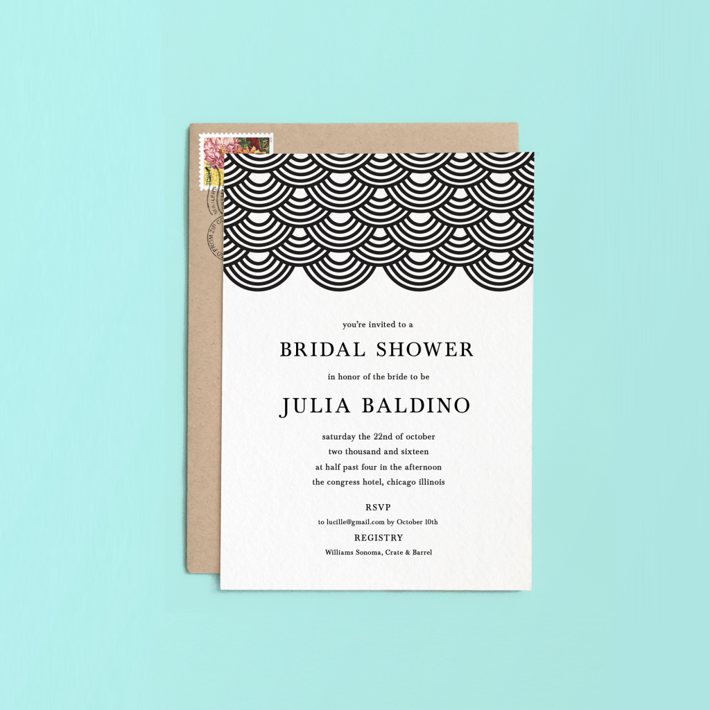 black-and-white-bridal-shower-invite