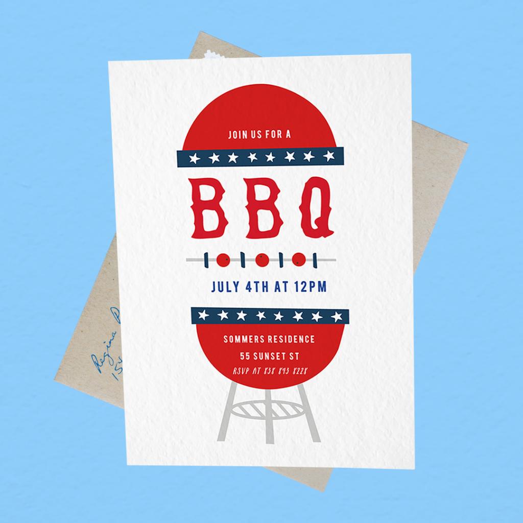 30 Brilliant BBQ Party Ideas -
