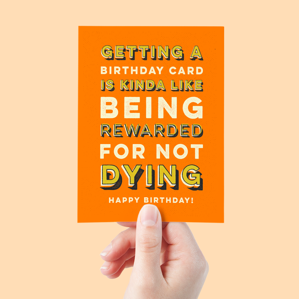 22 funny birthday cards to send someone with a sense of humor send it now bookmarktalkfo Gallery