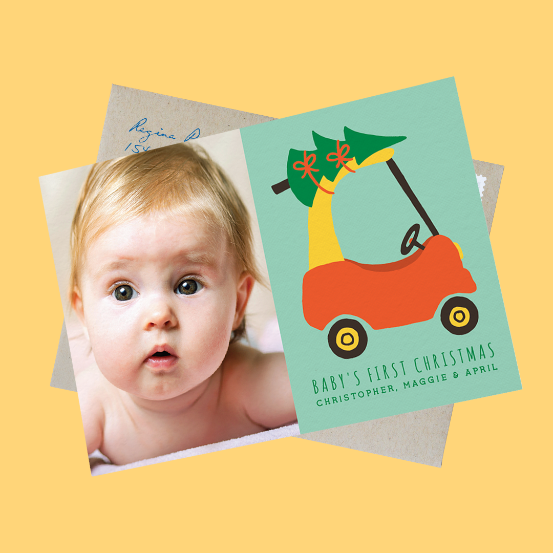 babys-first-christmas-card