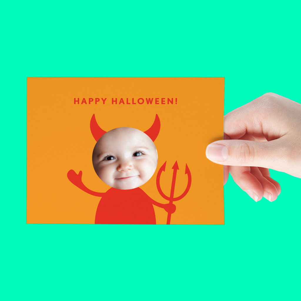 little-devil-halloween-cards