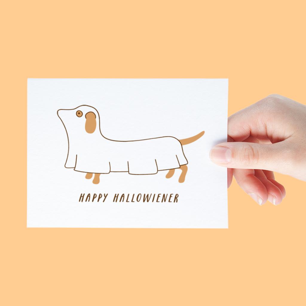 weiner-halloween-cards