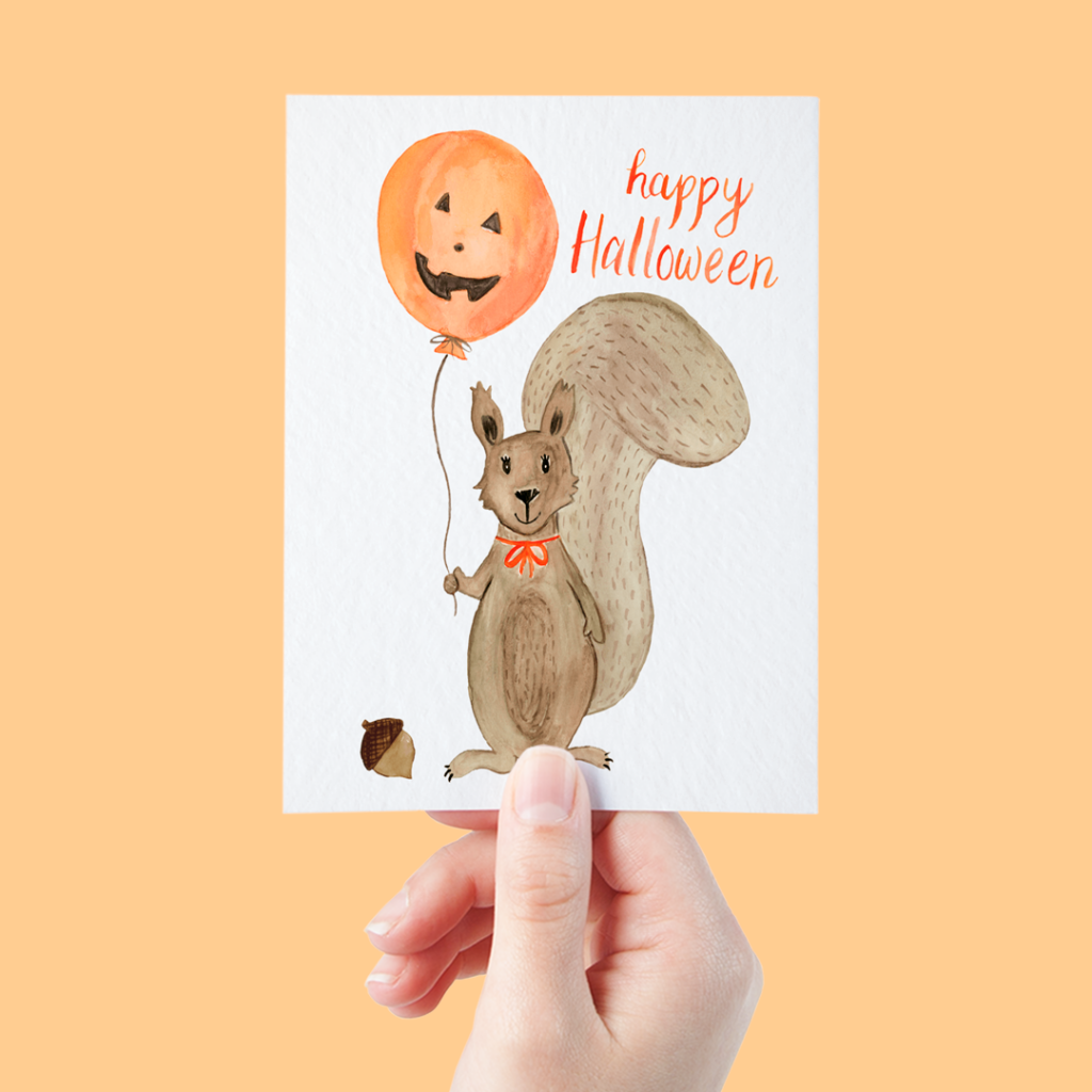 painted-halloween-cards