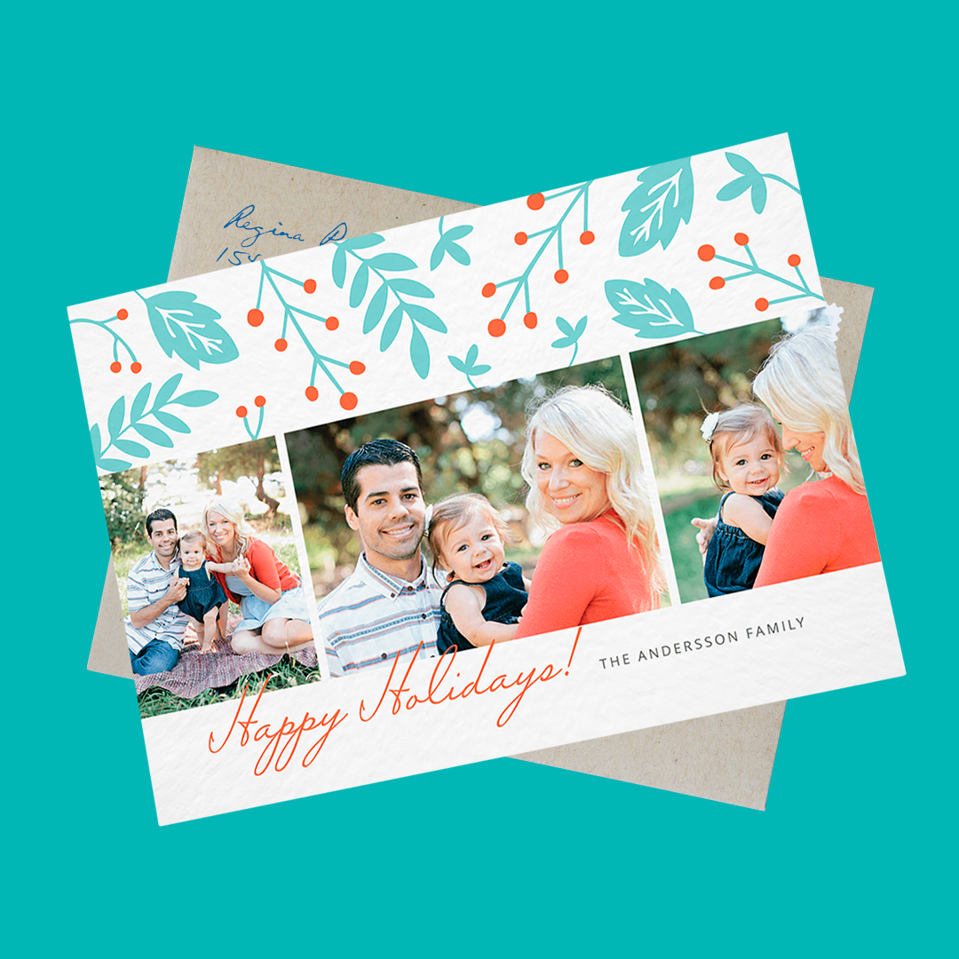 multi-photo-holiday-card