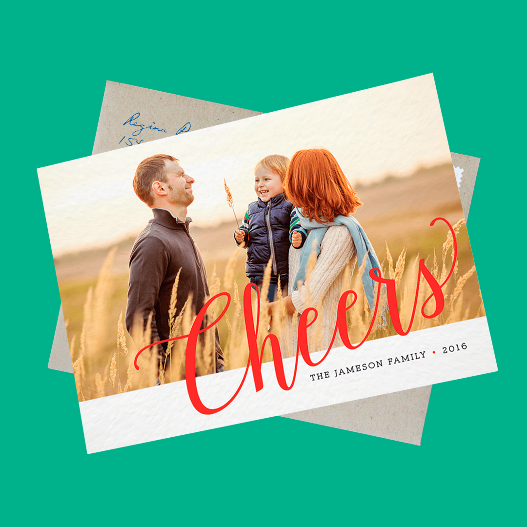 minimal-cheers-photo-card
