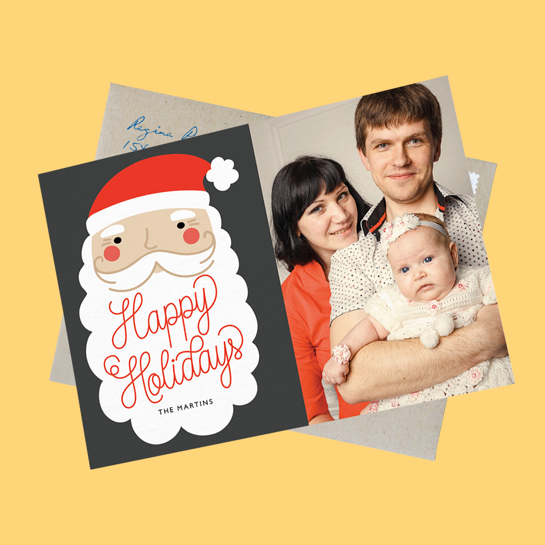 santa-photo-christmas-card