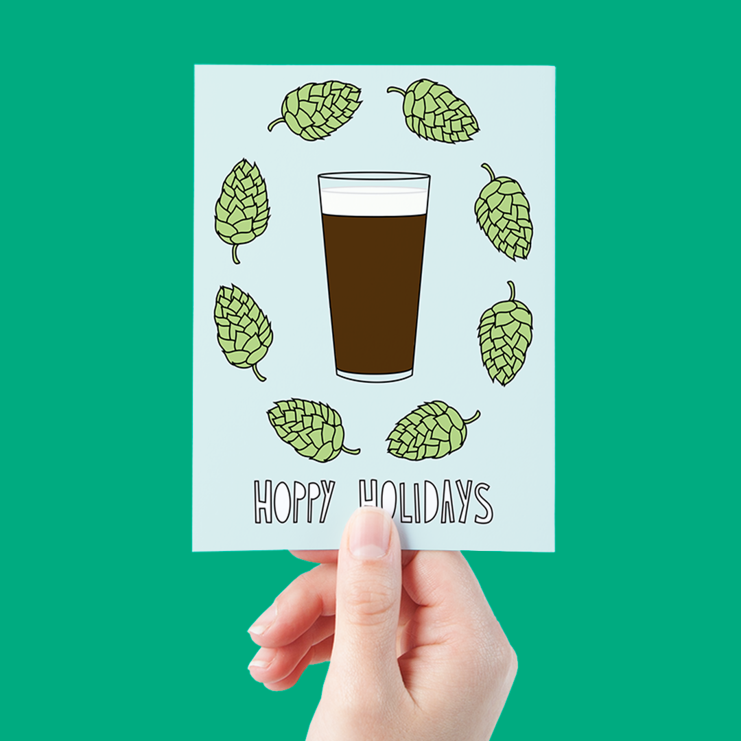 beer-holiday-card