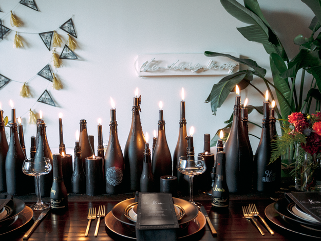 dinnerpartycandles