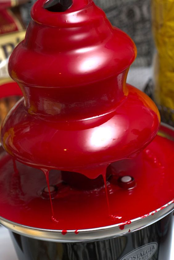 redchocolate