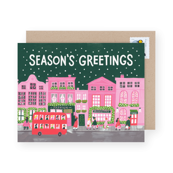 How To Collect Mailing Addresses For Holiday Cards