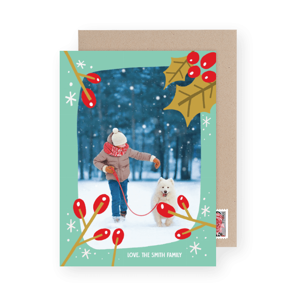 When To Send Christmas Cards New Years Greetings In 2020