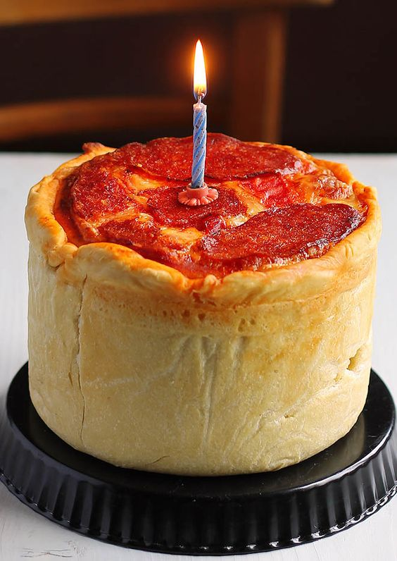 pizza-birthday-cake