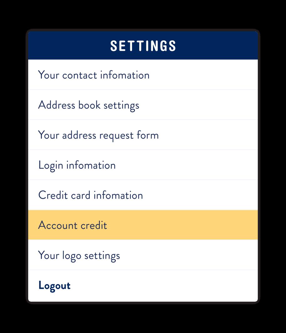 Account_credit_screen