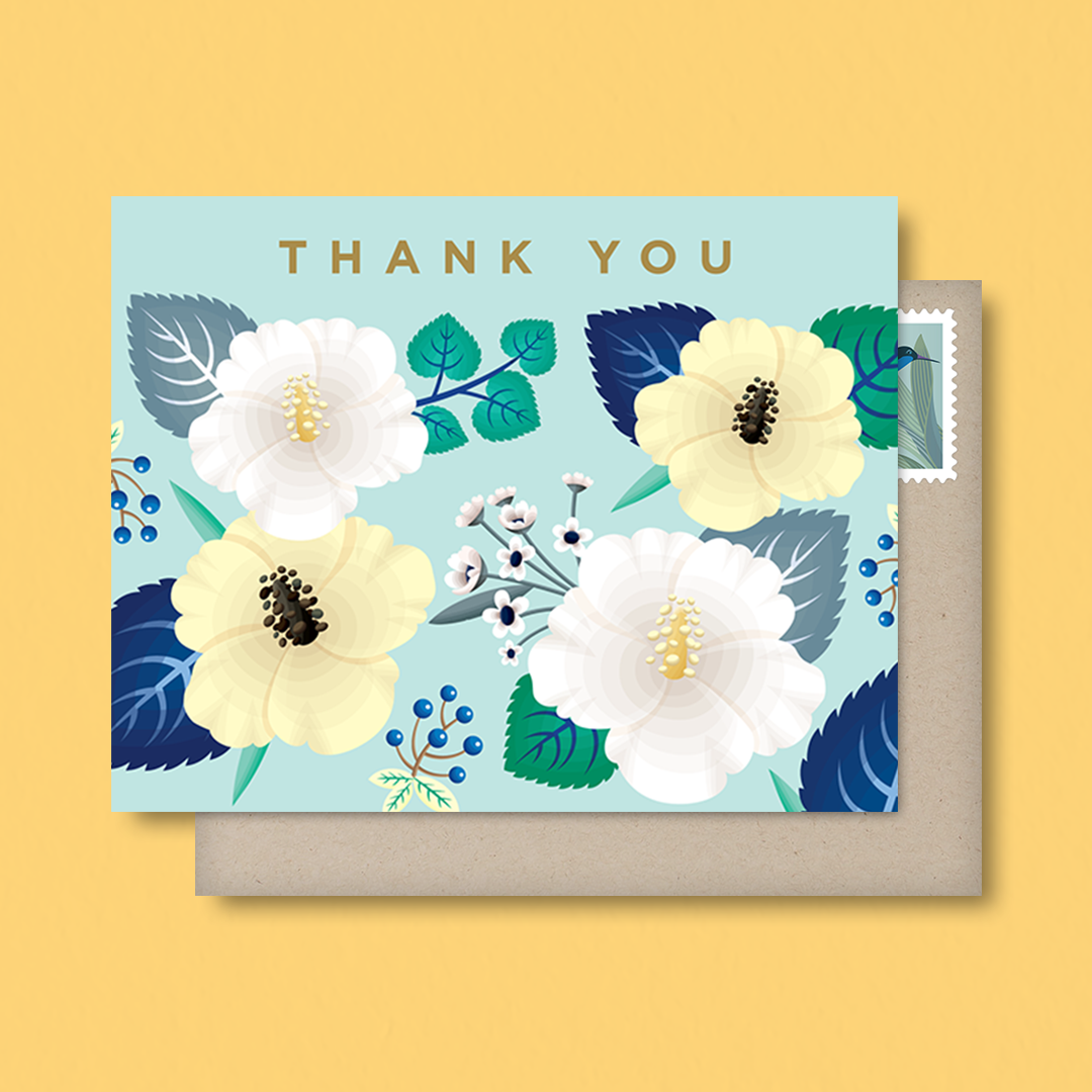 19 Adorable Baby Shower Thank You Cards [Your Gift-Giving