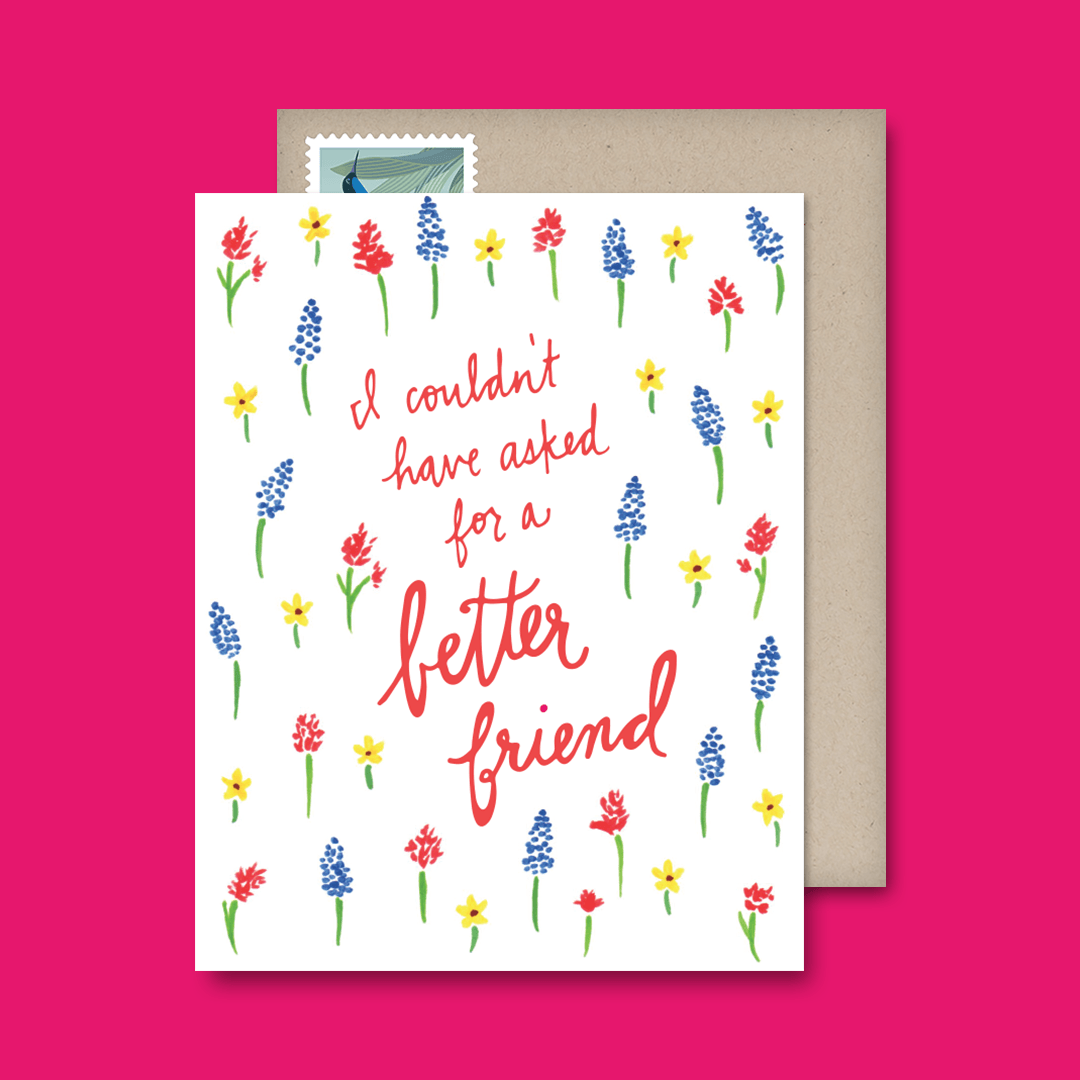 28 cute valentines day cards for all your valentines did a friend go out of their way for you lately or always make sure to send them a thank you of sorts this valentines day with a card like this by kristyandbryce Image collections