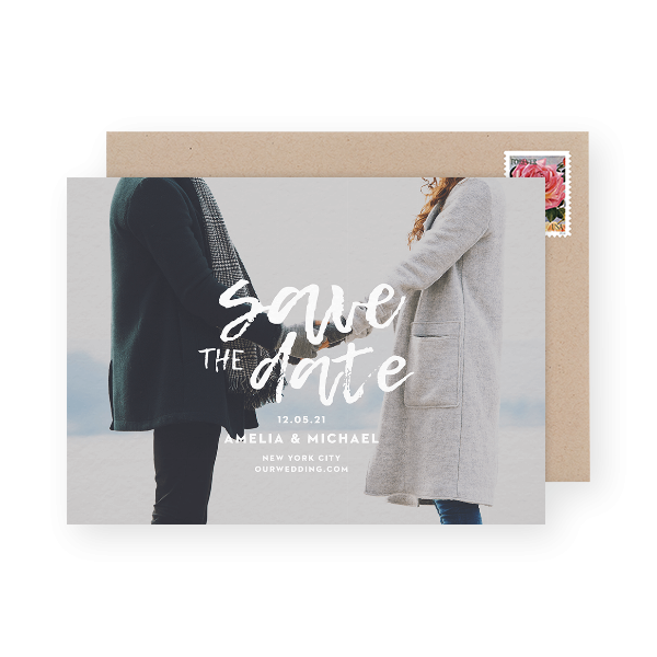 chic-brush-stroke-font-save-the-date