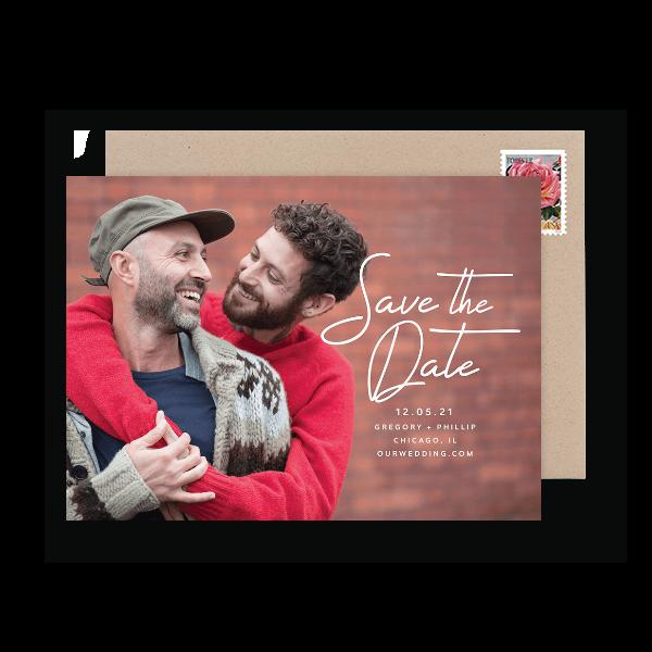 minimal-save-the-date-photo-card
