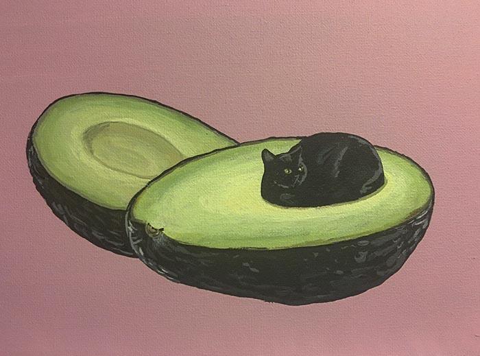 art-painting-cats-surrealism-danial-ryan-15 (1)