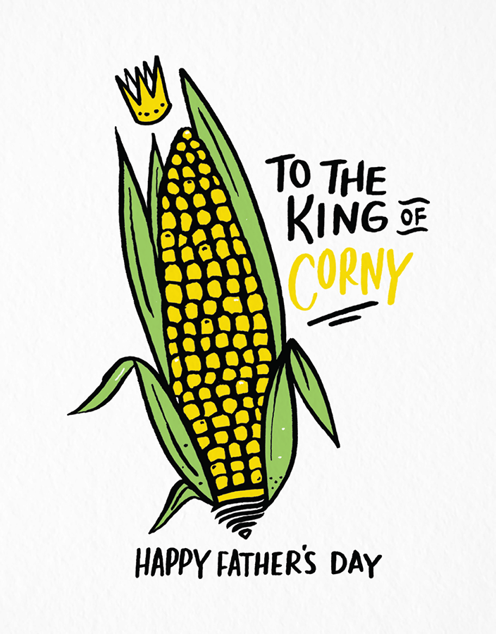 12 Funny Father's Day Cards For a Dad With a Sense of Humor -