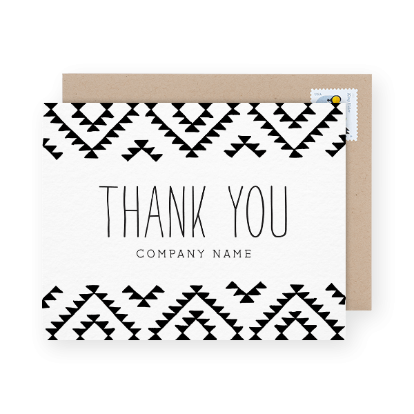 Thank You for Your Business: Message Samples & Missed Opportunities