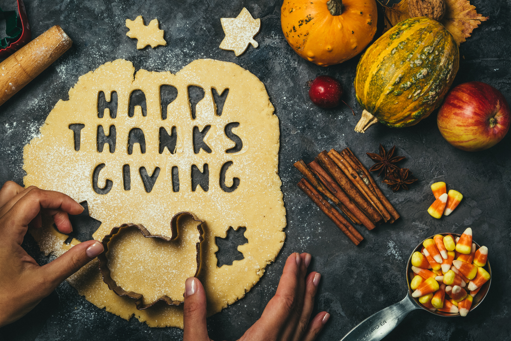 Reasons To Send Business Thanksgiving Cards