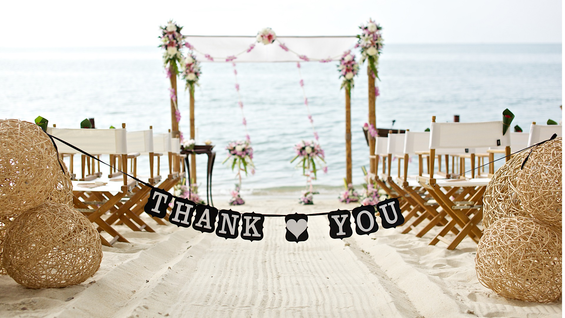 How To Write Wedding Thank You Cards With Tips Wording Examples